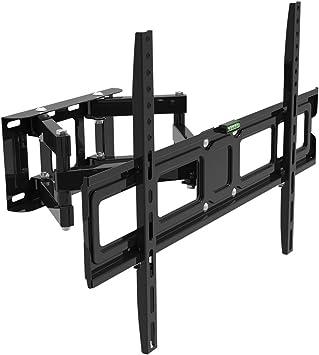 Eagle Doble Brazo – Soporte para televisor con Pantalla de inclinación tamaño 23 – 56: Amazon.es: Electrónica
