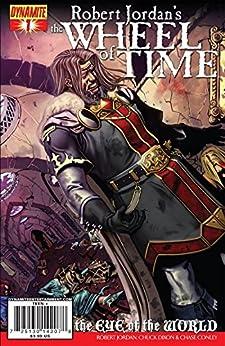 Amazon.com: Robert Jordan's Wheel of Time: Eye of the World #1 (Robert Jordan's Wheel of Time ...