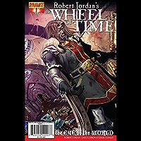 Robert Jordan's Wheel of Time: Eye of the World #1 (Robert Jordan's Wheel of Time:The Eye of the World)
