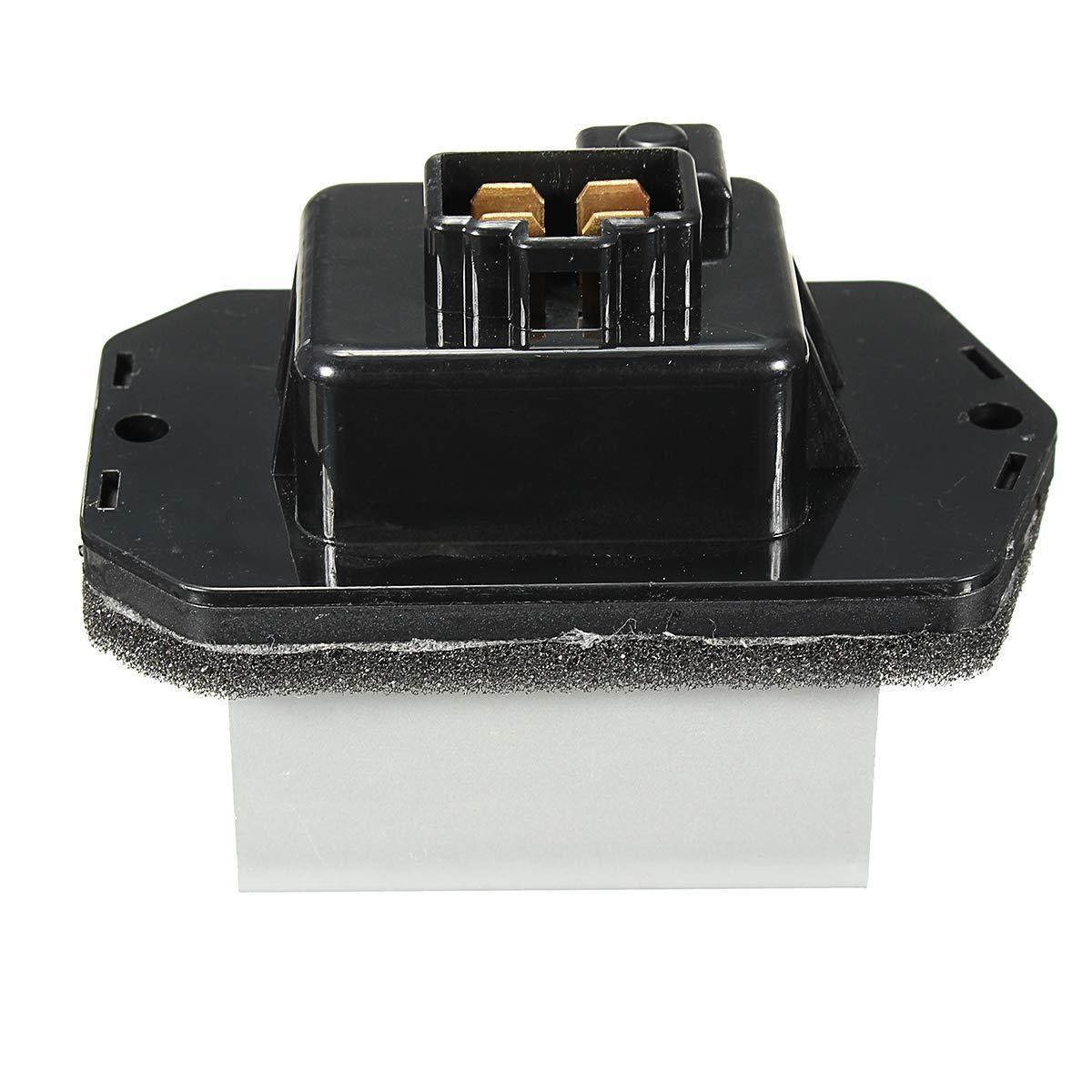 Viviance Regulador del Resistor del Soplador para Honda Y ...