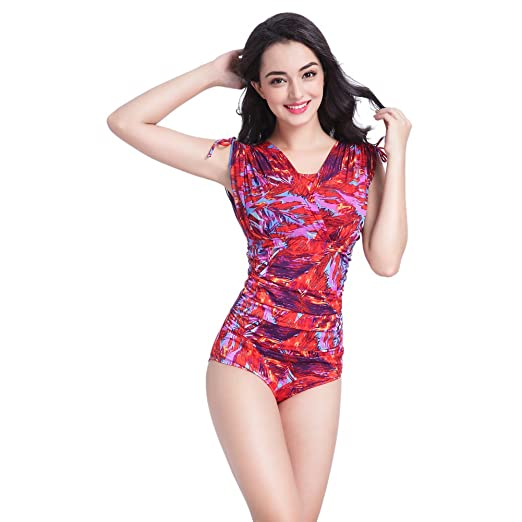 d08163a3344d3 Pocketed Swimwear Mastectomy Swimsuit for Silicone Fake Breast Form Breast  Cancer Woman Swimwear880 (S