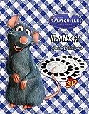 View-Master 3-Pack Reels Ratatouille