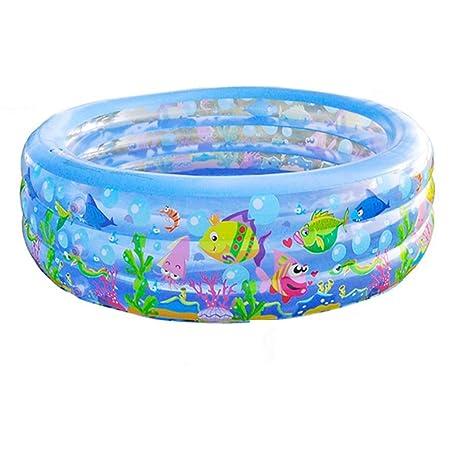 Bañeras con Jacuzzi Inflable niños Piscina Hinchable Adultos ...