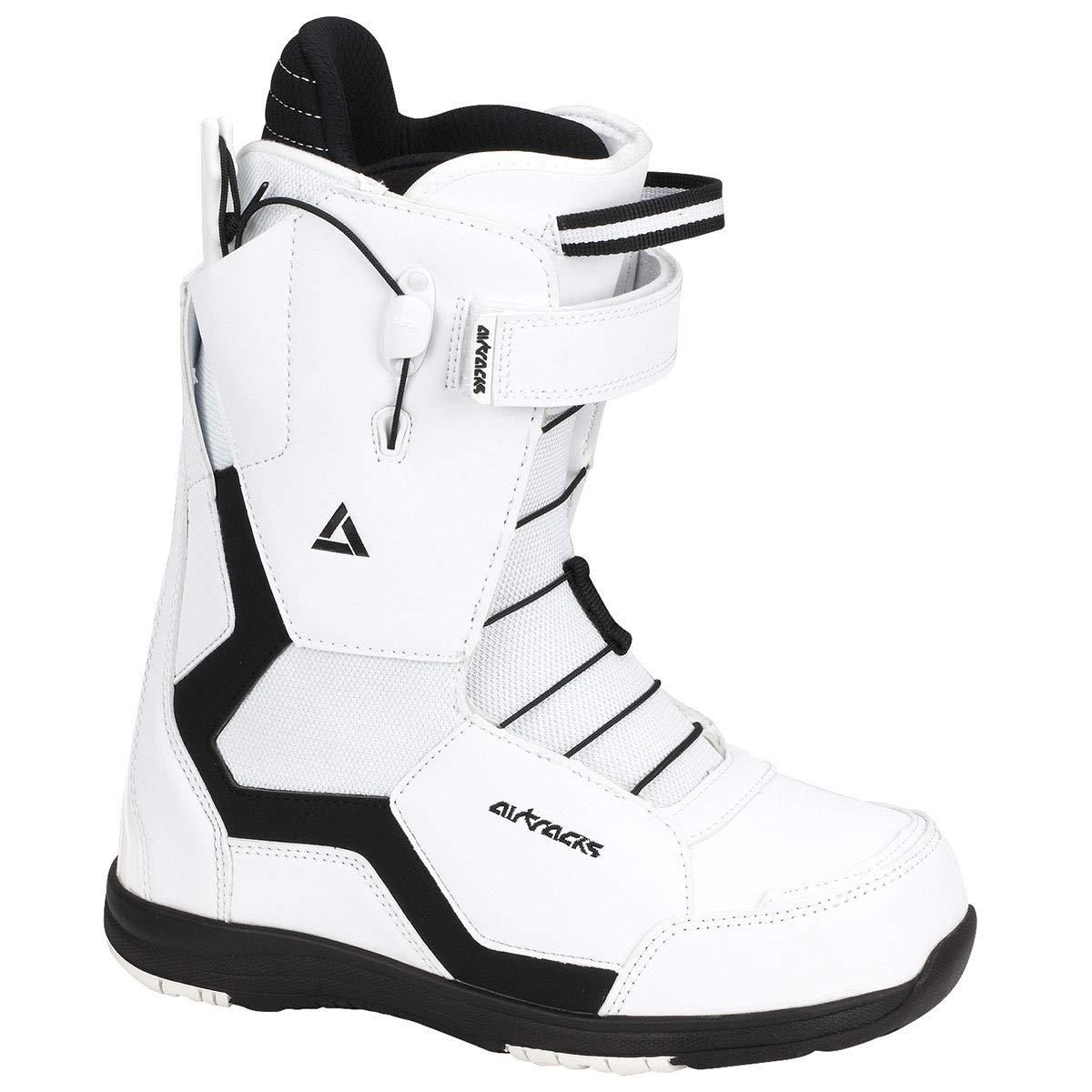 Botas de Snowboard AIRTRACKS Strong Quick Lace//QL