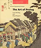 The Art of Prolog, Second Edition: Advanced Programming Techniques (Logic Programming)
