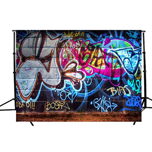 Graffiti Backdrops