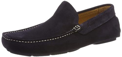53beaf79cc Gant Footwear Men's Austin Mocassins, (Marine G69), ...