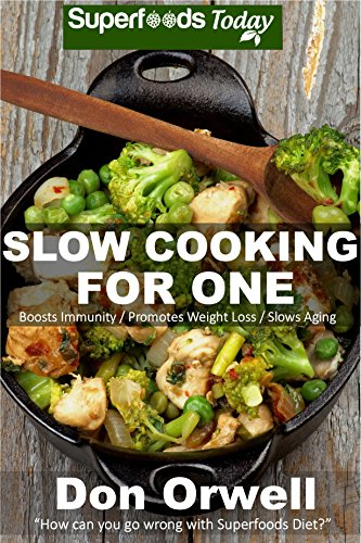 Cookbooks list the best selling whole foods cookbooks slow cooking for one over 65 quick easy gluten free low cholesterol whole foods slow cooker meals full of antioxidants phytochemicals natural weight forumfinder Images