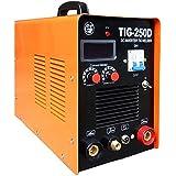 アーク・TIG兼用溶接機/TIG-250D インバーター溶接機