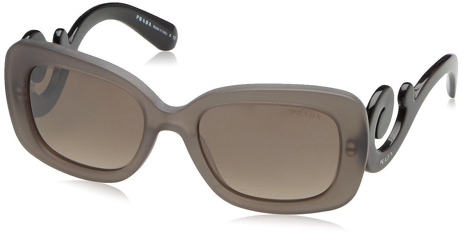 d4c2d17a2ec8 Prada Sonnenbrille MINIMAL BAROQUE (PR 27OS)  Amazon.de  Bekleidung