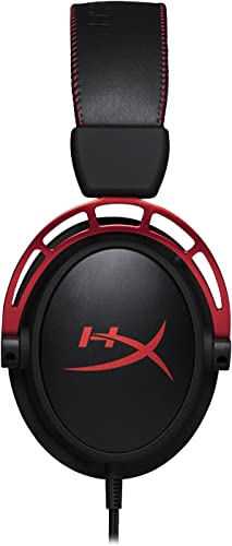 HyperX Cloud Alpha - Gaming Headset, Dual Chamber Drivers