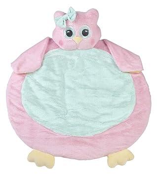 Amazon.com: Manta de piso de Bearington Baby Lil, de 30 x 30 ...