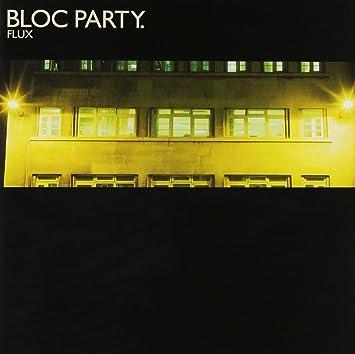 Bloc Party Flux Japanese Remix Compilation Amazon Com Music