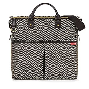 Amazon.com : Skip Hop Duo Special Edition Diaper Bag