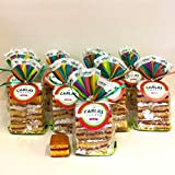 Carla's Sweets Assortment 6 (9 products: 9 Guava Cakes)