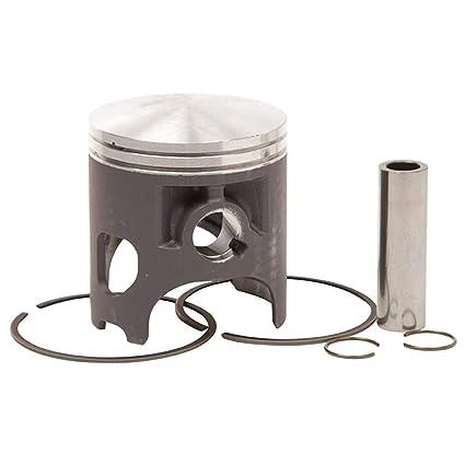 Amazon com: Long Rod Piston Kit - 1 50mm Oversize to 65 45mm - For