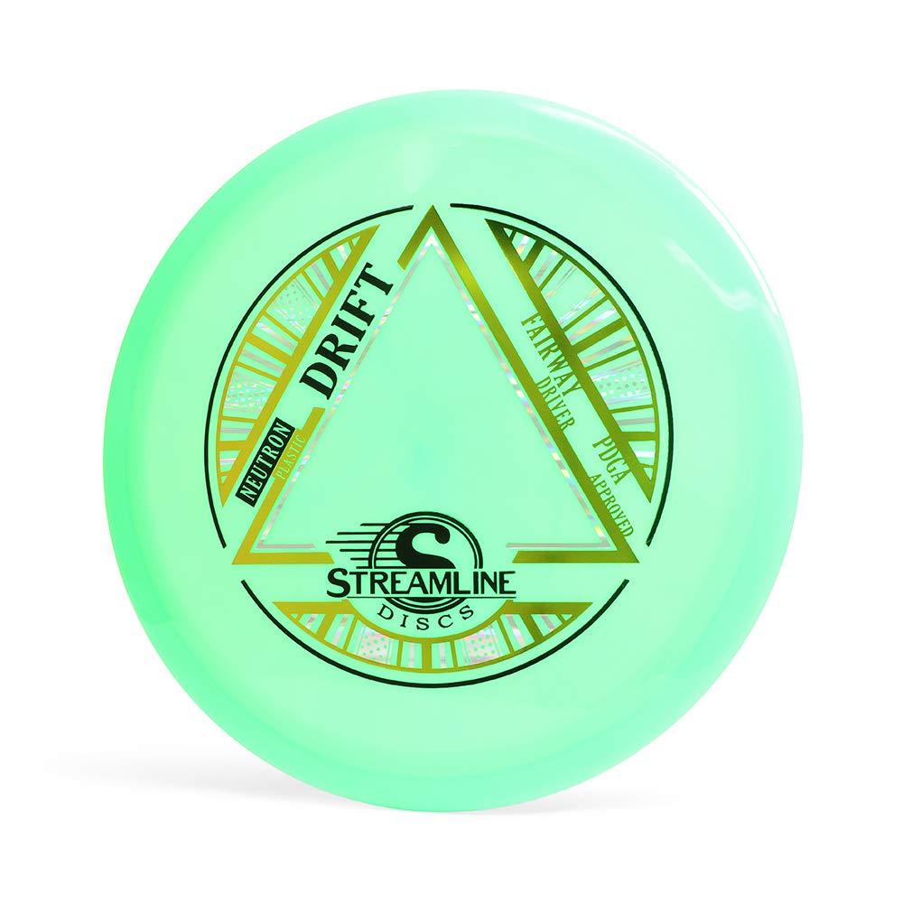 合理化Discs ] Neutron Driftフェアウェイウッドドライバーゴルフディスク[ Colors B07DCXMWRB May Vary ] B07DCXMWRB May 150-159g, ワークライブ:3cddcb9a --- lembahbougenville.com