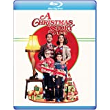 A Christmas Story Live! (2017) [Blu-ray]
