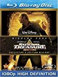 National Treasure [USA] [Blu-ray]