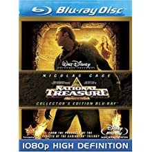 National Treasure [Blu-ray] (2007)