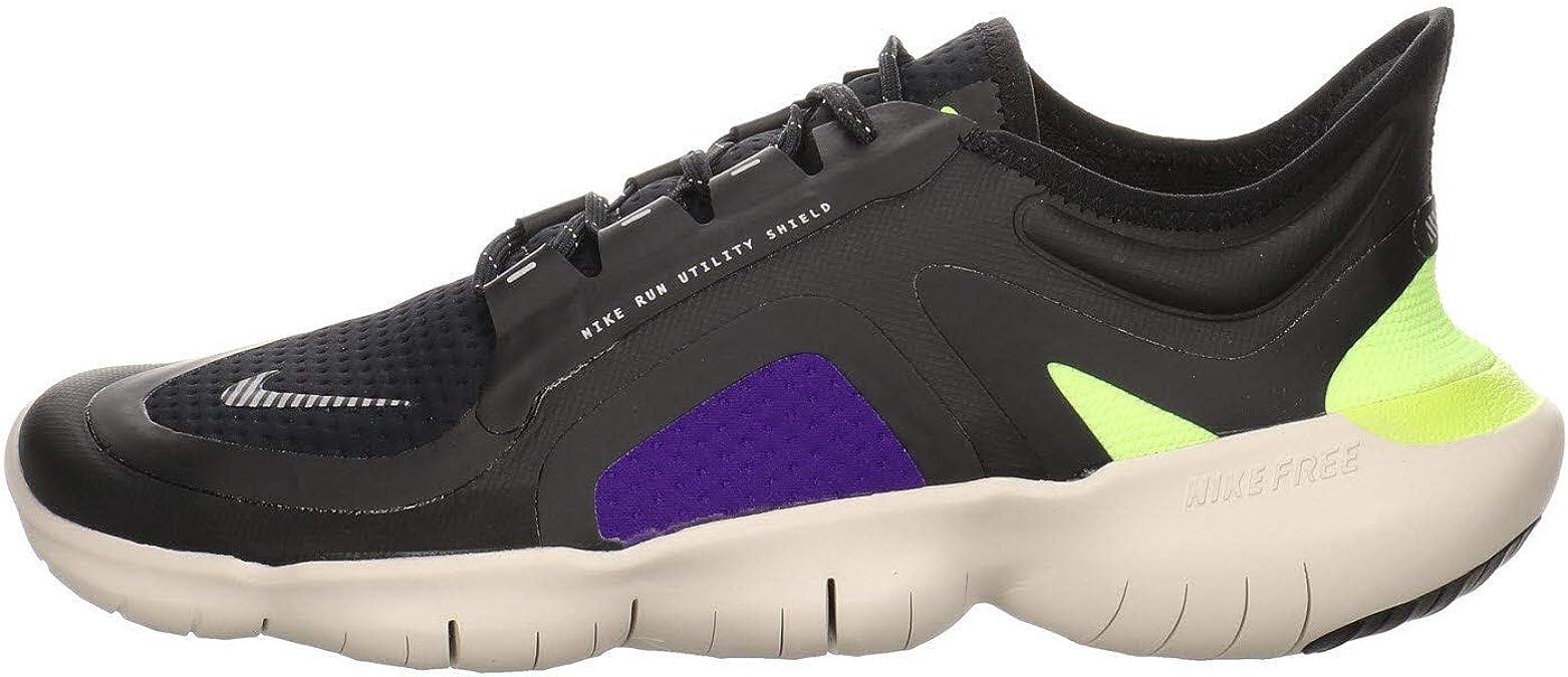 NIKE Free RN 5.0 Shield, Zapatillas de Running para Hombre: Amazon.es: Zapatos y complementos