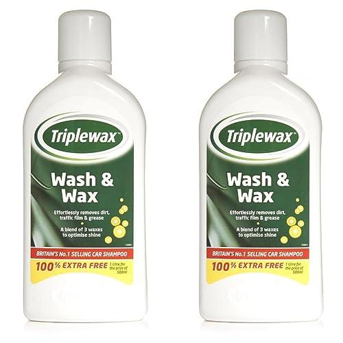Amazon Uk Car Shampoo