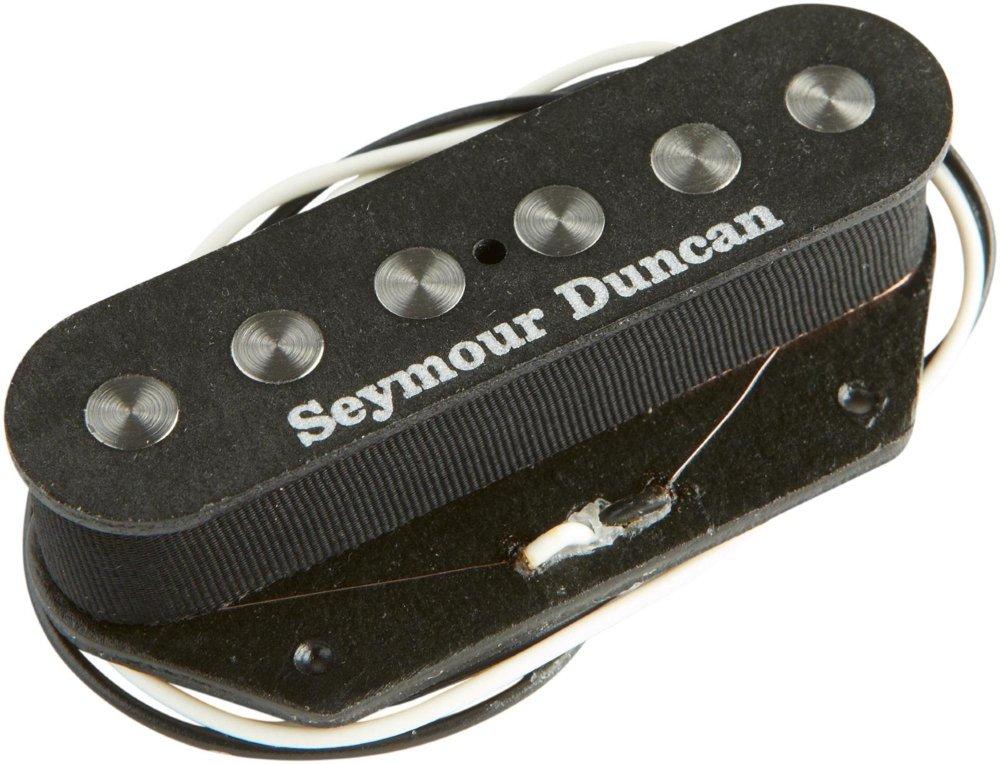 Seymour Duncan Quarter Pound for Tele STL-3 Lead (Bridge) Pickup - 11202-14