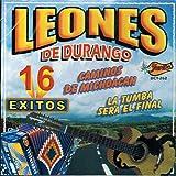 Leones De Durango (16 Exitos) Dcy-262