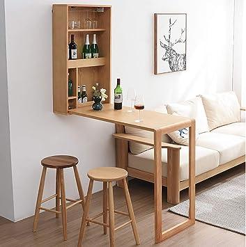 Amazon Com Bar Table Kitchen Breakfast Bar Table Dining Table