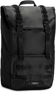 TIMBUK2 Rogue Laptop Backpack 2.0, Jet Black