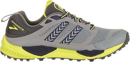 Brooks Cascadia 12 Zapatillas para Correr - 40.5: Amazon.es: Zapatos y complementos