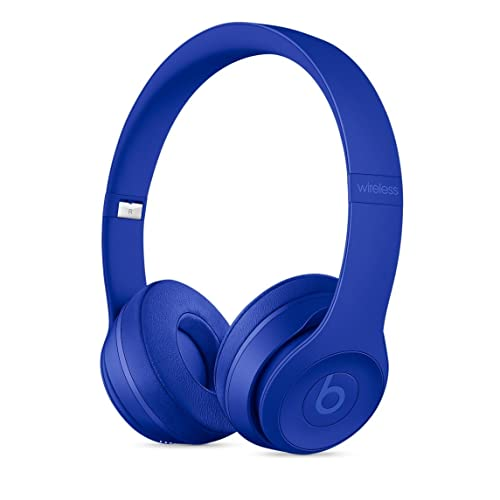 Beats Solo3 Wireless - ブレイクブルー