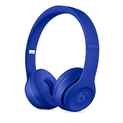 Beats Solo3 Wireless - ブレイクブルー