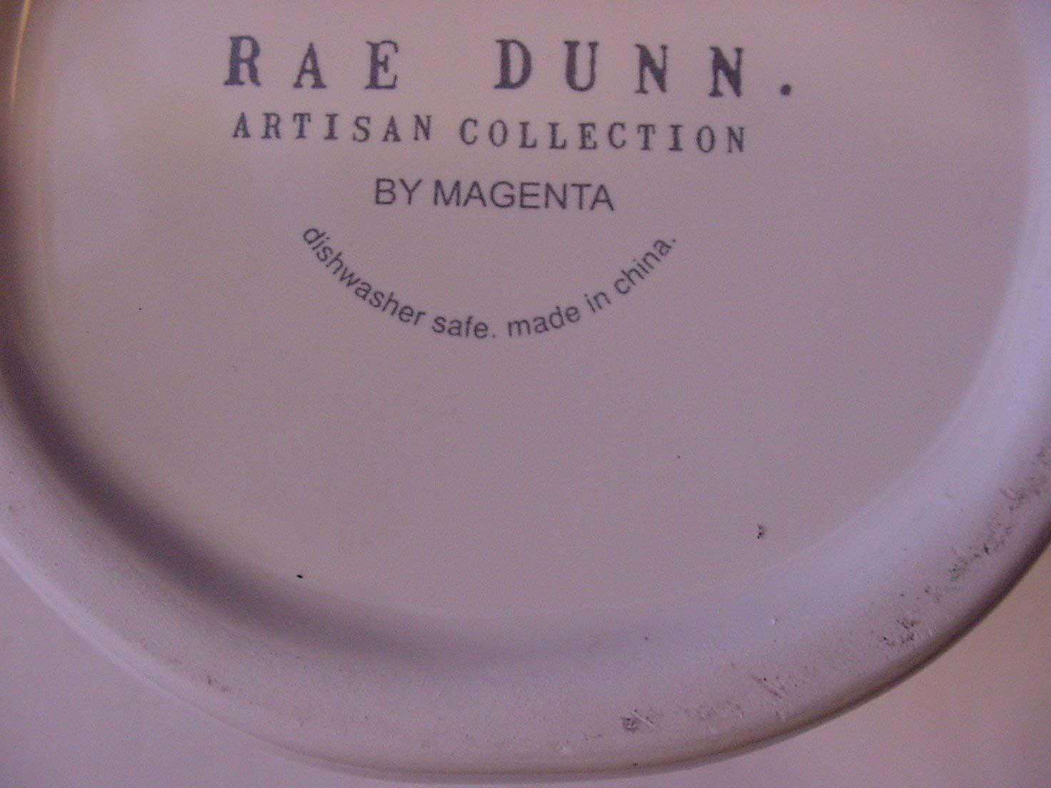 Rae Dunn Dance mug