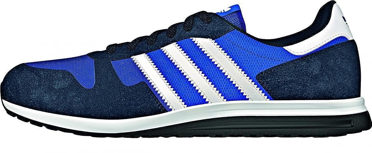 Adidas Herren Sl Street Sneaker, blau, Eu