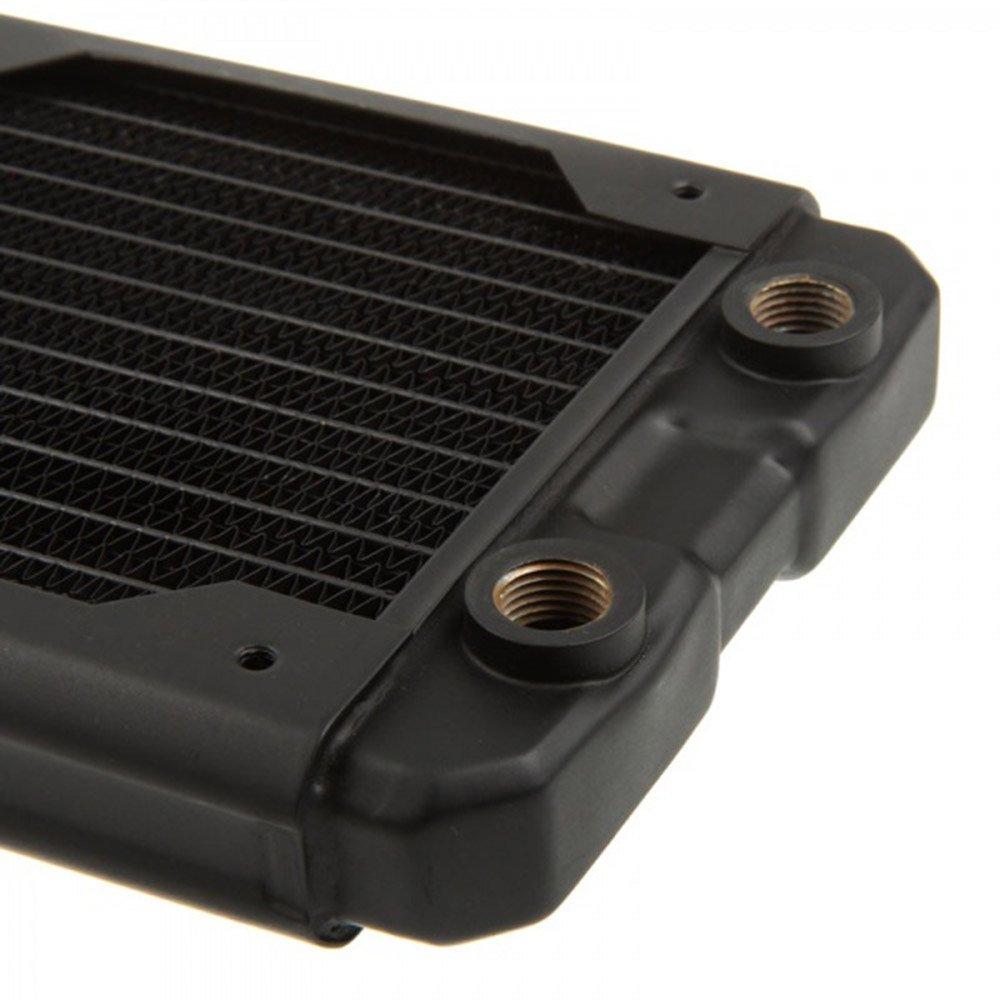 Black Ice Nemesis 240GTS Radiator by Hardware Labs (Image #4)
