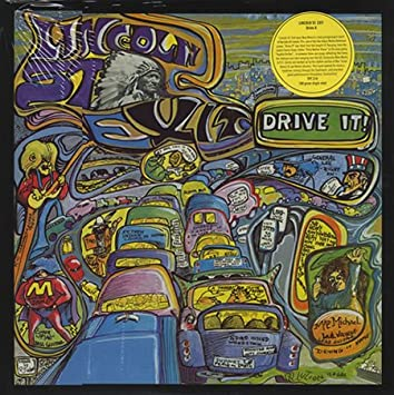 Drive It: Lincoln St. Exit: Amazon.es: Música