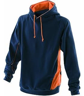 Finden   Hales Herren Trainingsjacke mit durchgehendem ... 1a29c25015