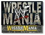 WWF: WrestleMania - The Legacy Box Set (Wrestlemanias 1-14) [VHS]