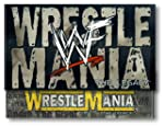 Wrestlemania 1-14