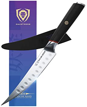 Dalstrong PS-6-Boning Boning Knife
