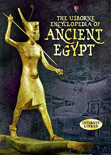 Encyclopedia of Ancient Egypt [Paperback] [Aug 01, 2012] NILL