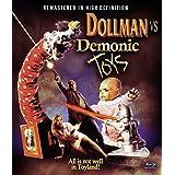 Dollman Vs Demonic Toys [Blu-ray]