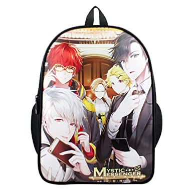 download mystic messenger on laptop