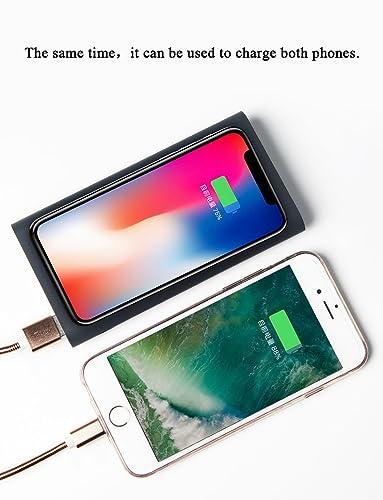 Amazon.com: Cargador inalámbrico modelo wp-06 móvil de la ...