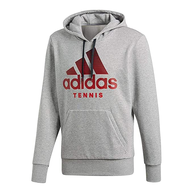 aliexpress best price multiple colors Amazon.com: adidas Tennis Category Hoodie: Clothing