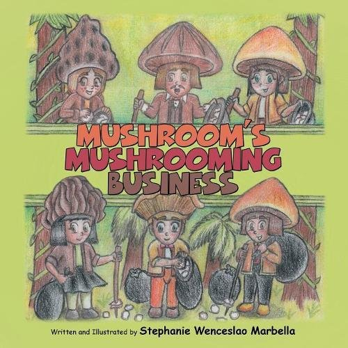 Mushroom's Mushrooming Business pdf