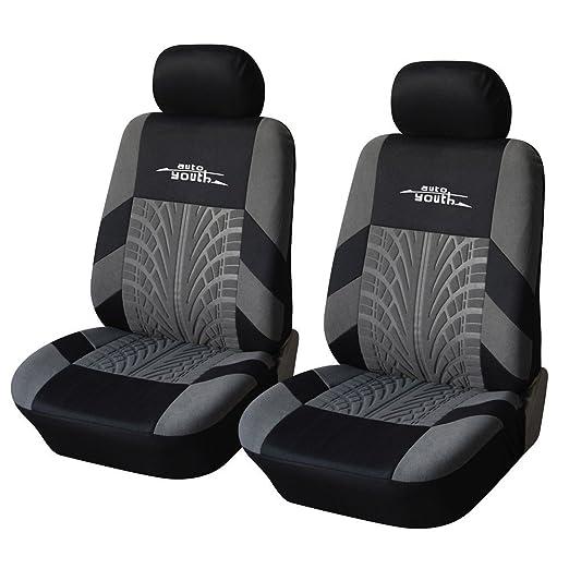 Amazon.com: Universal Car Seat Covers for Toyota Rav 4 for Honda HR ...