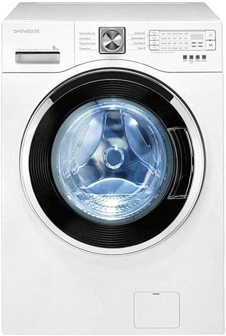 Daewoo DWC-LD 2612: Amazon.es: Grandes electrodomésticos