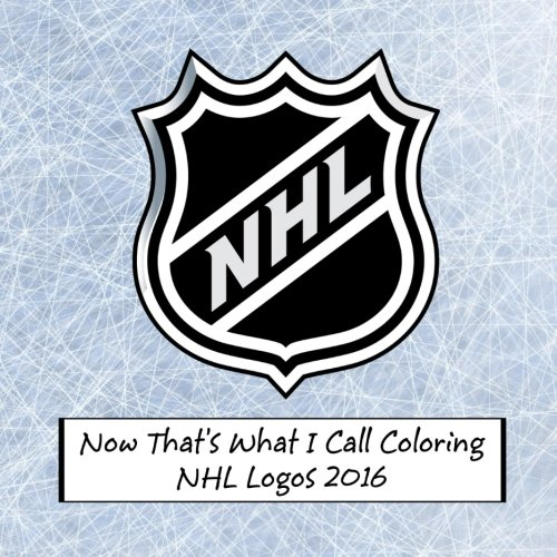 Now That's What I Call Coloring - NHL